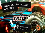 Traxxas Testtage bei airmoving.at in Ternitz